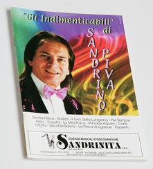 Orchestra Sandrino Piva Angelo Mio