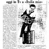 Italia Mia 1