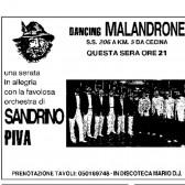 Malandrone