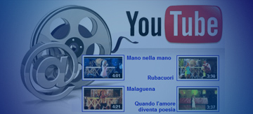 catalogo video